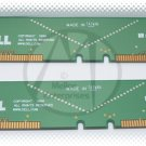 Dell Rambus Terminators Blank Slot 9578D RDRAM X2 - TESTED & FREE SHIPPING