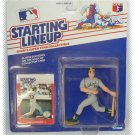 1988 Starting Lineup Jose Canseco - RARE SEALED SLU - NIP & FREE SHIPPING