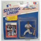 1988 Starting Lineup Kirby Puckett - RARE SEALED SLU - NIP & FREE SHIPPING