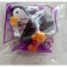 2010 McDonalds Happy Meal Toy Only Hearts Pets #5 Mama Penguin - NIP & FREE SHIPPING
