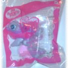 2009 McDonalds Happy Meal Toy My Little Pony #5 Starsong - NIP & FREE SHIPPING
