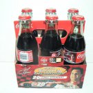 Tony Stewart #20 2002 Nascar Champion Coca Cola Six pack, FREE SHIP!!!