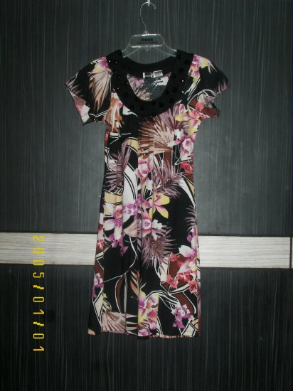 D-874 Shana-K Dress