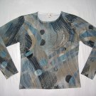 200909 Shana-K Ladies Knitted Sweater