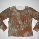 200910 Shana-K Ladies Knitted Sweater