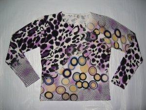 200911 Shana-K Ladies Knitted Sweater