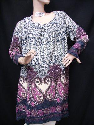 XX-1023 SHANA K WINTER DRESS