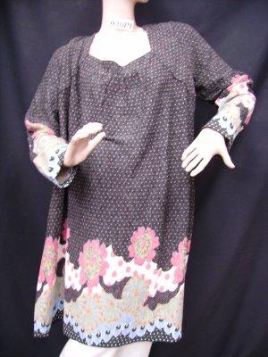 XX-1024 SHANA K WINTER DRESS