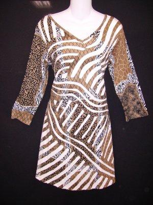 DL-21092 Shana K Spring Dress