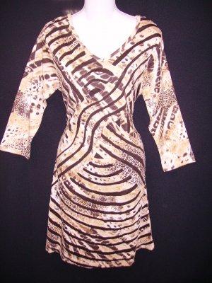 DL-21095 Shana K Spring Dress