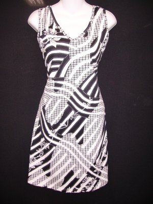 DS-21087 Shana K Spring Dress
