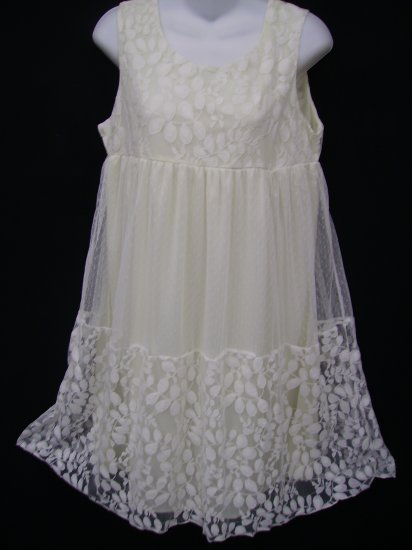 LC-21013 Shana K Lace Dress