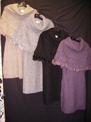 SW-11099 Shana K Knit Sweater