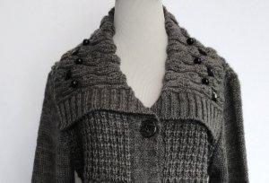 SW-11046 Shana-K Knit Jacket