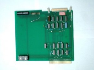 Cincinnati Milacron PC board, 3 531 3722A