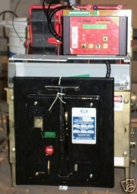 ABB K-line K1600S power air circuit breaker