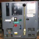 Westinghouse DS632 power air circuit breaker