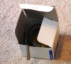 Omron E2EV-X2B1 2mm Proximity sensor NIB