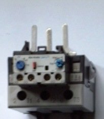 Allen Bradley SMP-2 14-45A Overload relay 193-B1J2  NNB