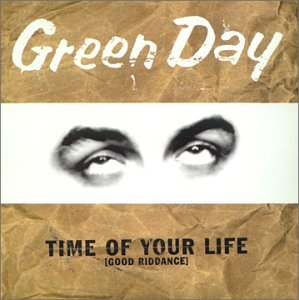 Good Riddance (Time of Your Life) by Green Day VIDEO Guitar Lesson