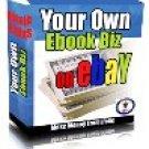Profitable eBay Business - Make Money In 3 Days