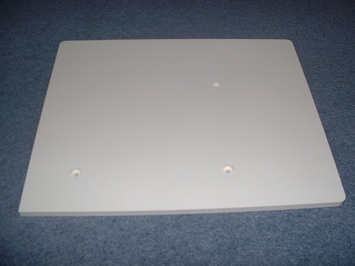 Posiflex Extender Plate for PST-7000 Printers