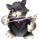 Cats Whiskers Collectable Figure - Catapult