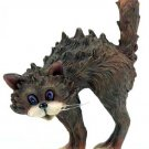 Cats Whiskers Collectable Figure - Scaredy Cat