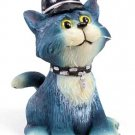 Cats Whiskers Collectable Figure - British Police Cat