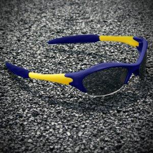 Half-frame | D.BLUE + GOLD