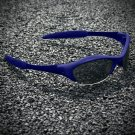 Half-frame | D.BLUE + D.BLUE