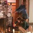 Fireside Pussy (17 mins)