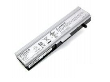 New 397164-001 W22044LB HSTNN-A14C EH510AA battery for Compaq P-B1800 HP NX4300  battery