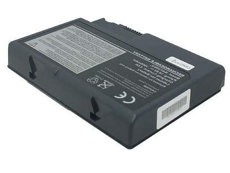 NEW BTP-550 BTP-550P BTP-30N3L battery for ACER TRAVELMATE 270XV 272 272LC  Acer030