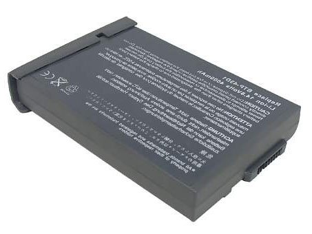 NEW ACER BTP-43D1 battery for ACER TravelMate 220 220 222 22x 223 225 230 Acer017