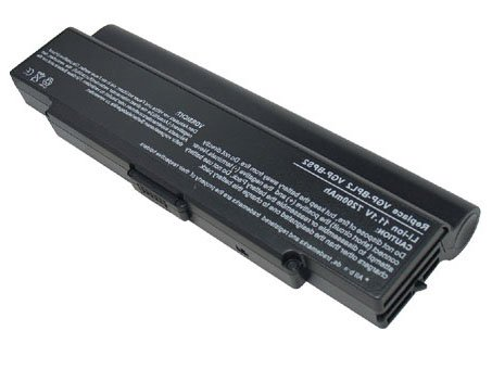 Brand NEW sony VGP-BPL2 VGP-BPS2 battery Sony015