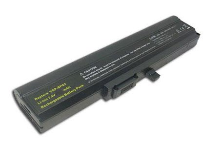 VGP-BPL5A VGP-BPL5A VGP-BPS5 VGP-BPS5A battery for Sony Vaio VGN-TX Series Sony025