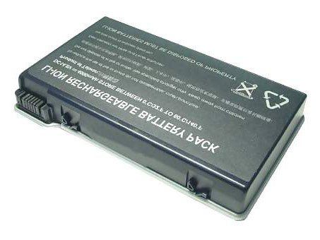 Brand NEW COMPAQ 233336-001 235883-B21 battery for COMPAQ EVO N180 PRESARIO 2700 series COM008