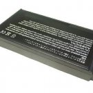 Brand NEWCOMPAQ 182281-001 battery for COMPAQ Presario 1500 1700 17XL 2800 900  COM012