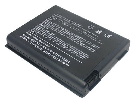 NEW HSTNN-DB03 Compaq PRESARIO R3000 HP Pavilion zv5000 battery