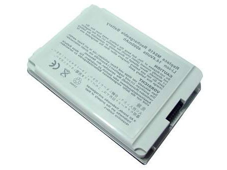 APPLE M8416 M8416G/A M8665 M8665G A1080 A1062 Battery for APPLE IBOOK G3 14-INCH APP007