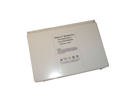 Apple A1189 MA458 battery for Apple MacBook Pro 17 Inch series A1151 MA092 MA611