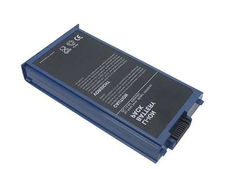 FIC 21-91026-50 NEWNEC VERSA AX /VERSA NOTE ES SERIES /VERSA NOTE battery NEC005