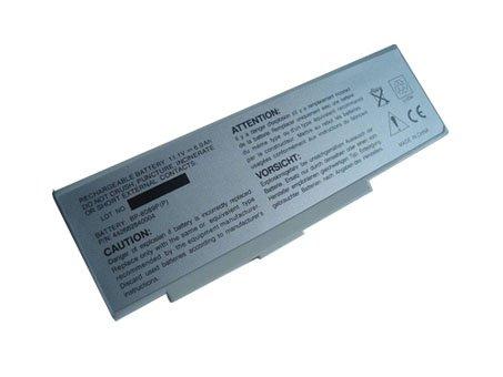 BP-LYN BP-CAL L6P-CG0511 8389 8889 Mitac BP-8089 ,BP-8089P,BP-8089X battery MIT006
