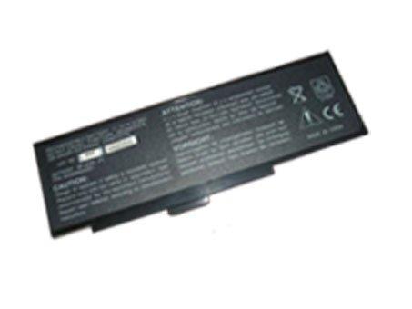 Brand NEW BP-8089 Mitac MiNote 8889 8389 8089 8089P 8089C battery MIT013