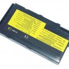 02K6728 ReplaCEment Battery for IBM THINKPAD I 1200 SERIES THINKPAD I 1300 SERIES IBM016