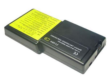 Brand NEW 02K6821, 02K6822 battery for IBM ThinkPad R30 R31 series Laptop IBM025