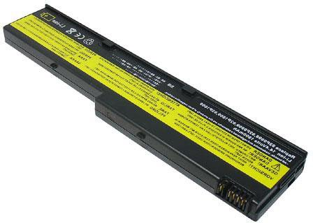Brand NEW Battery For IBM ThinkPad X40 X41 92P1081 92P1148 IBM037