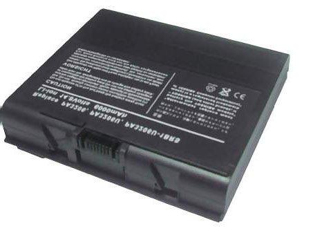 Brand NEW TOSHIBA PA3206 PA3206U PA3206U-1BAS PA3206U-1BRS battery