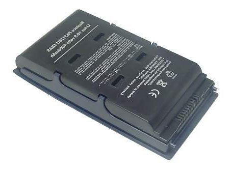 Brand NEW PA3178U-1BRS BATTERY For TOSHIBA SATELLITE 5000 5100